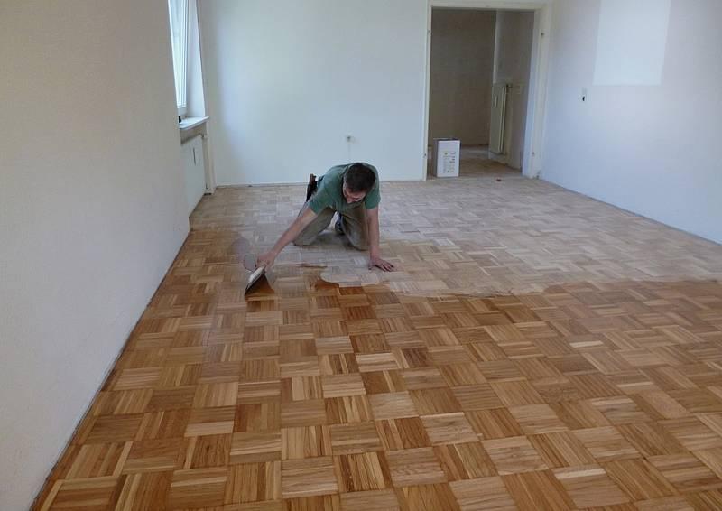leonhard parkettb den mosaikparkett. Black Bedroom Furniture Sets. Home Design Ideas